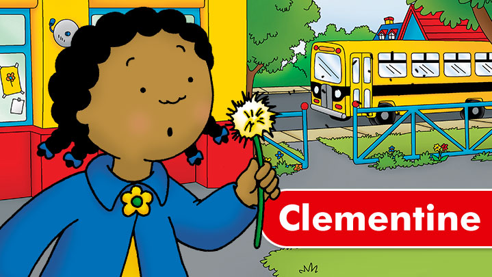Meet Clementine Image