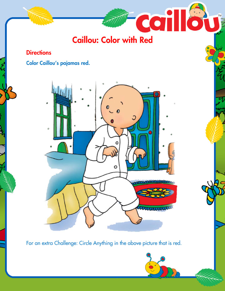 Caillou_SummerLearning_Red_Color1