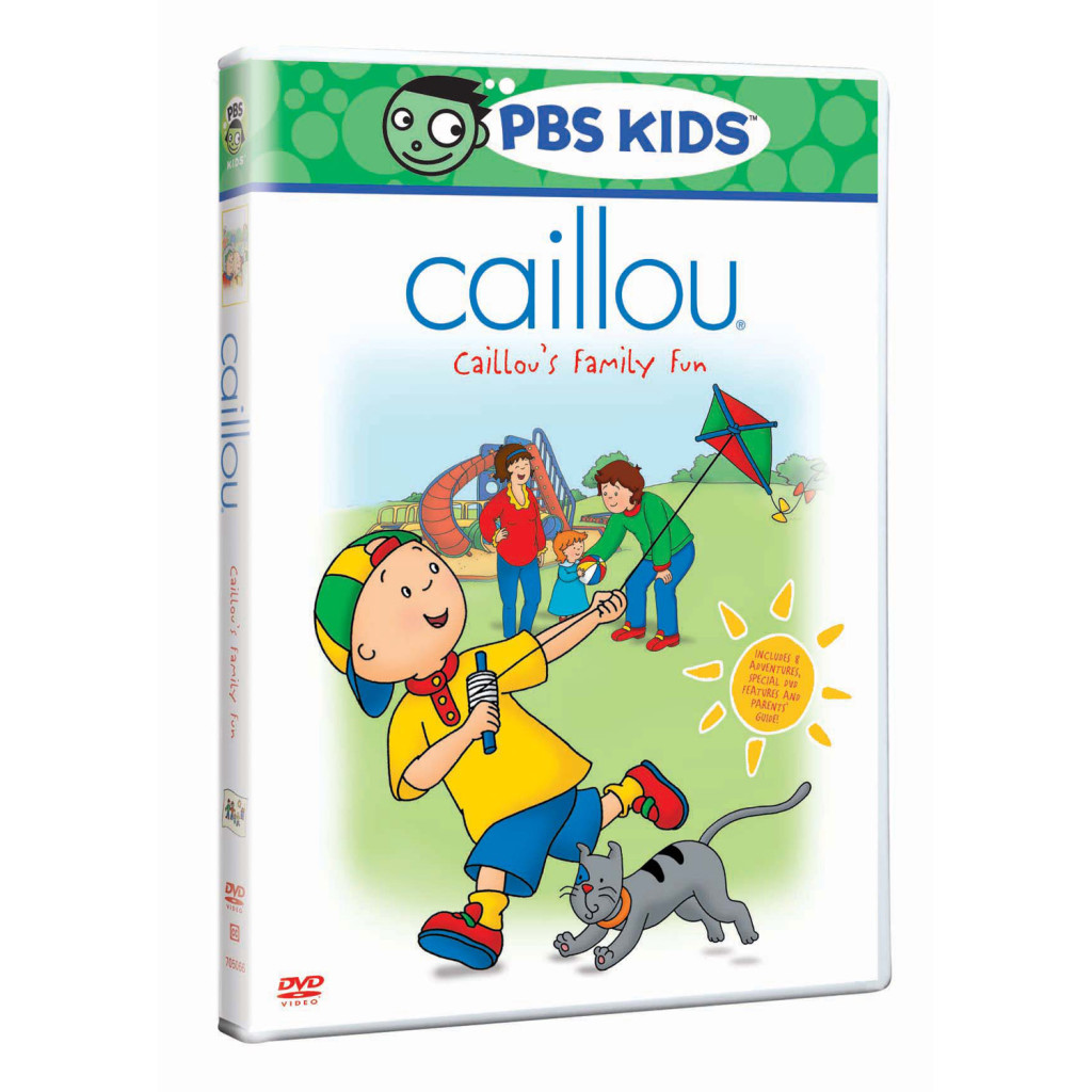 Pbs Sprout Caillou Games – Jerusalem House